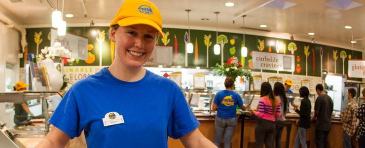 Jobs At Uc Santa Cruz Dining