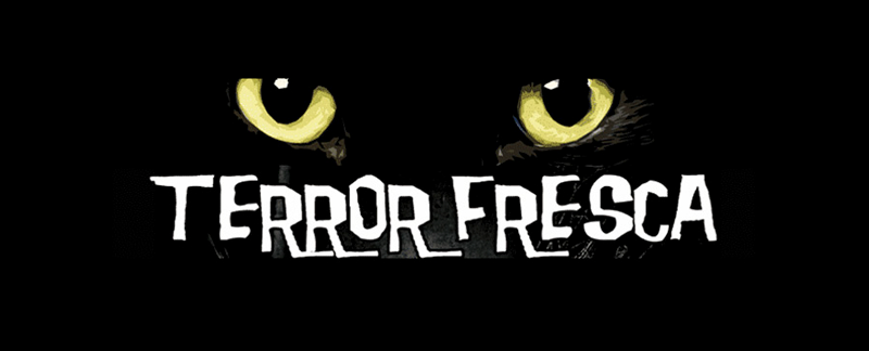 Terror Fresca Halloween Party