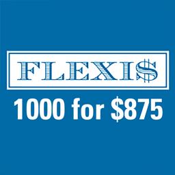 1000 Flexi Icon